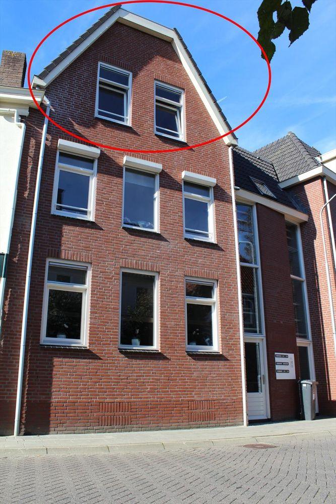 Nieuwestraat 27, Groenlo