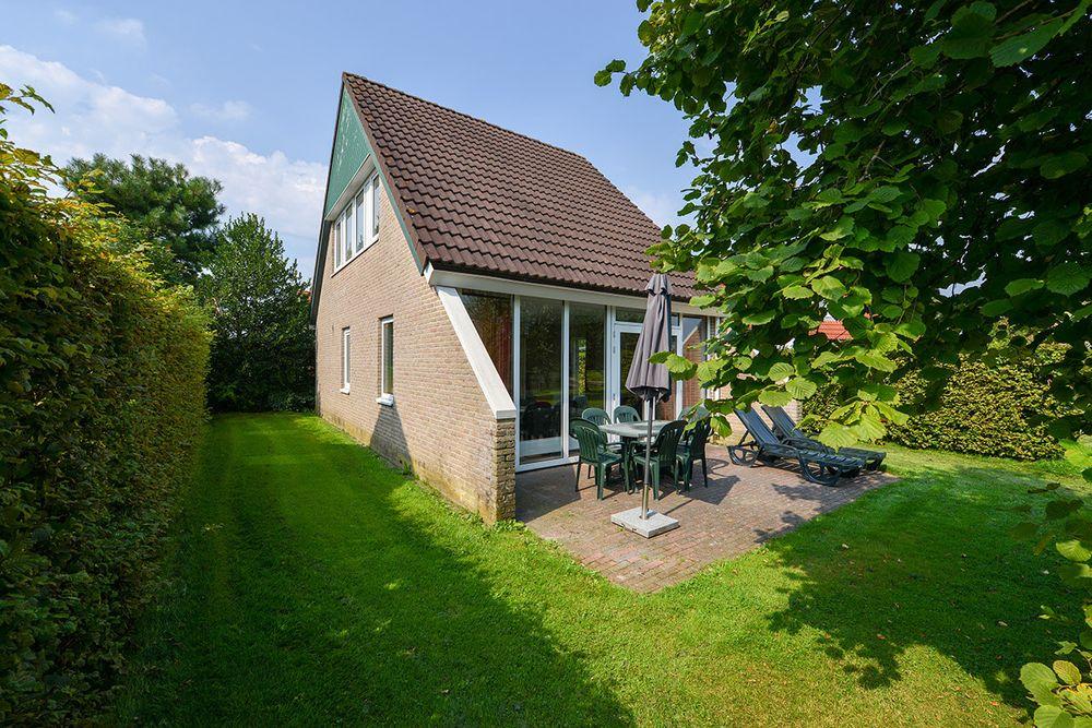 Laan van Westerwolde 15V158, Vlagtwedde