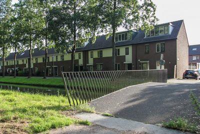 Valkenburgsingel 116, Rotterdam