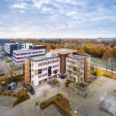 Dokter van Deenweg, Zwolle