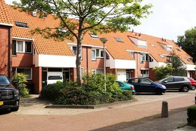 Lisdodde 32, Naaldwijk