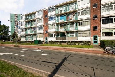 Dedemsvaartweg 976, Den Haag