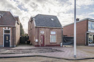 Nieuwstraat 140, Almelo