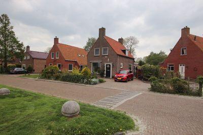 Oosterstraat 24, Witmarsum