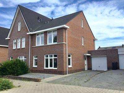 Hermanstraat 27, Hoensbroek