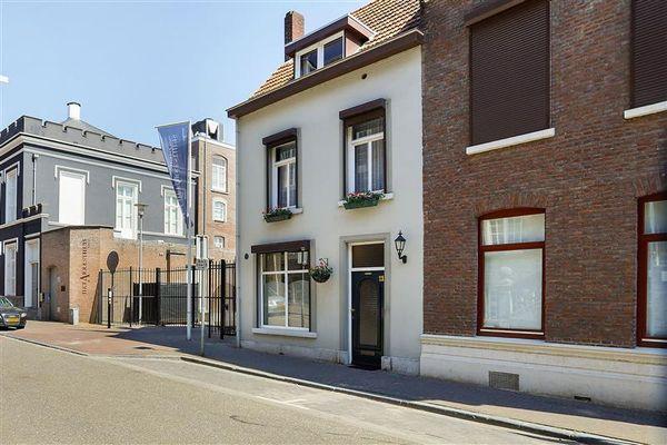 Pollartstraat 11, Roermond