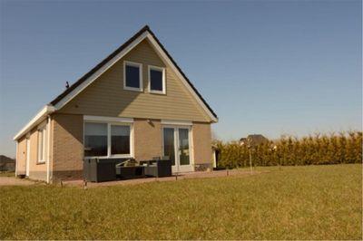 Bosruiterweg 2571, Zeewolde