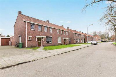 Hertogstraat 22, Weert