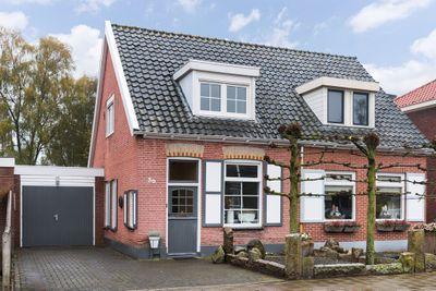 Nicolaas Beetsstraat 30, Almelo