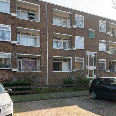 Frans Halsstraat 69b, Spijkenisse