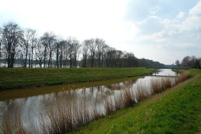 Herman Moerkerklaan, Rosmalen