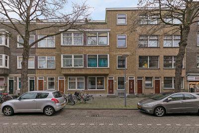 Nobelstraat 108A, Rotterdam