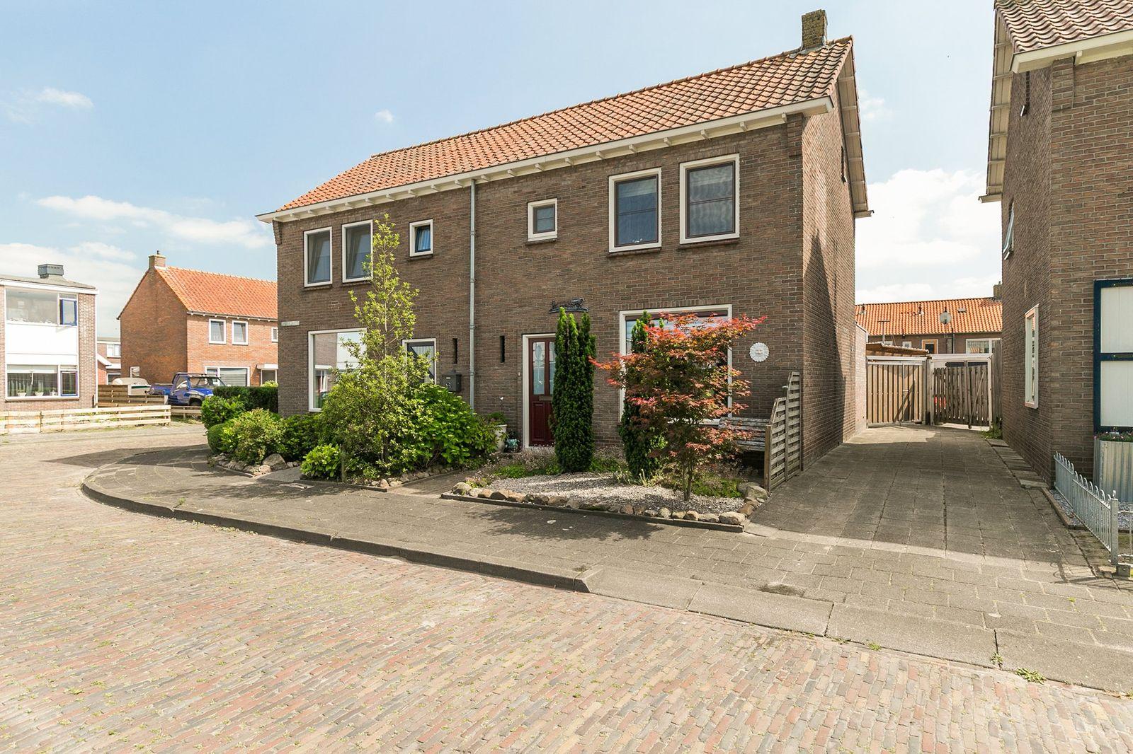 Piet Heinstraat 26, Steenwijk