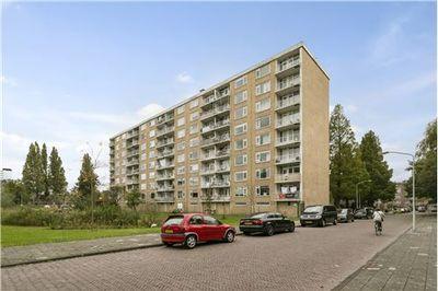 Wagnerplein 90, Leiden