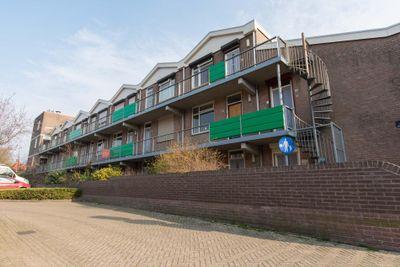 Hooghuisstraat 46, Bergen op Zoom