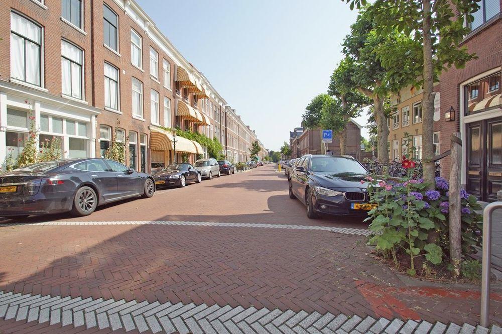 Atjehstraat 27, Den Haag