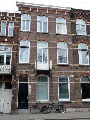 Brugstraat, Den Bosch