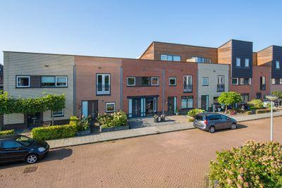 Barbershopdreef 46, Harderwijk