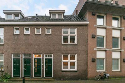 Achter De Boogaard 14, 'S-Hertogenbosch