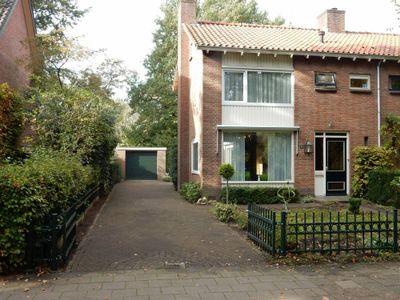 Akkerweg 34, Driebergen-Rijsenburg