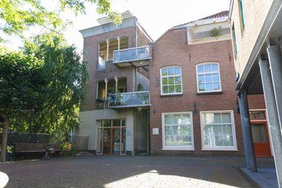 Nieuwehaven, Gouda