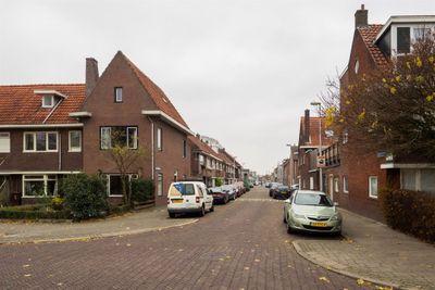 Cornelis Dirkszstraat, Utrecht