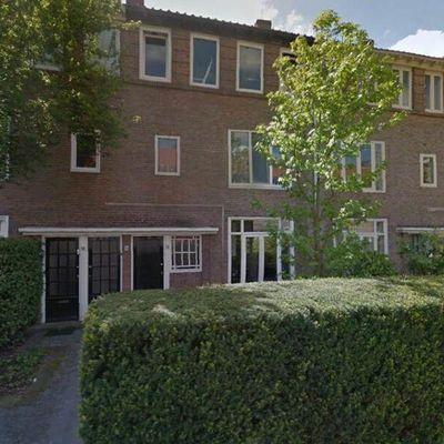 St Adrianusstraat, Eindhoven