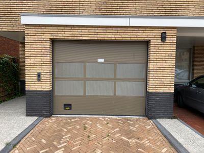 Dieperpoellaan 2p15, Leiden