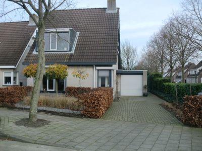 Fluwijnberg 50, Roosendaal