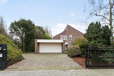 Hunenborg 9, Eindhoven