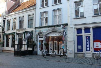 St. Janstraat, Breda