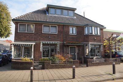 Van Eeghenstraat 2-B, Alphen Aan Den Rijn