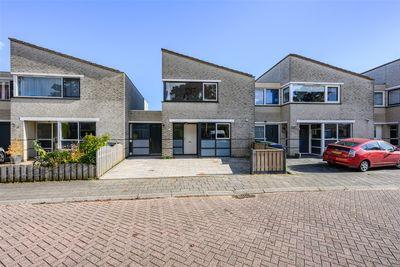 Capricciostraat 5, Almere
