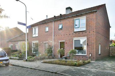 Kniptorstraat 10, Nijmegen