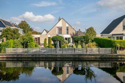 Feddemastate 10, Leeuwarden