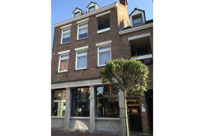Molenbeekstraat, Sittard