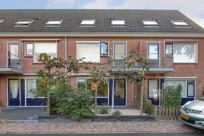 Houtersweg 56, Nunspeet