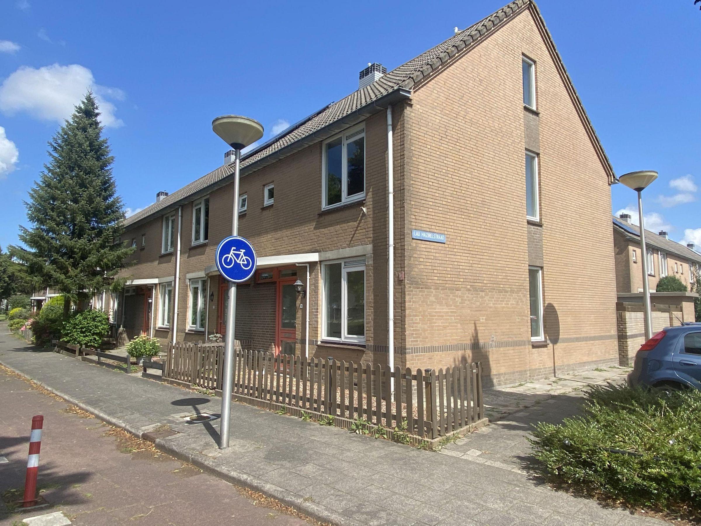 Jeltje de Bosch Kemperstraat 19, Spijkenisse
