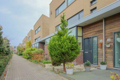 Breitnerhof 139, Hoorn