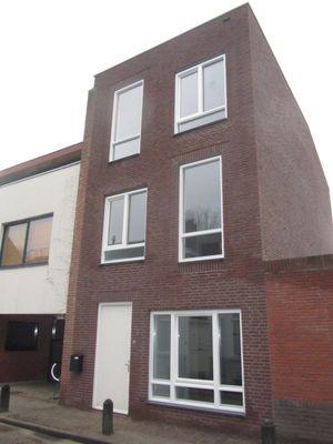 Heilige Geeststraat, Eindhoven