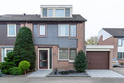 Snekerveste 3, Nieuwegein