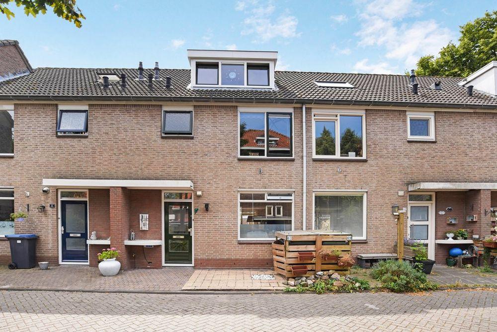 Ter beek koopwoning in lisse zuid holland huislijn