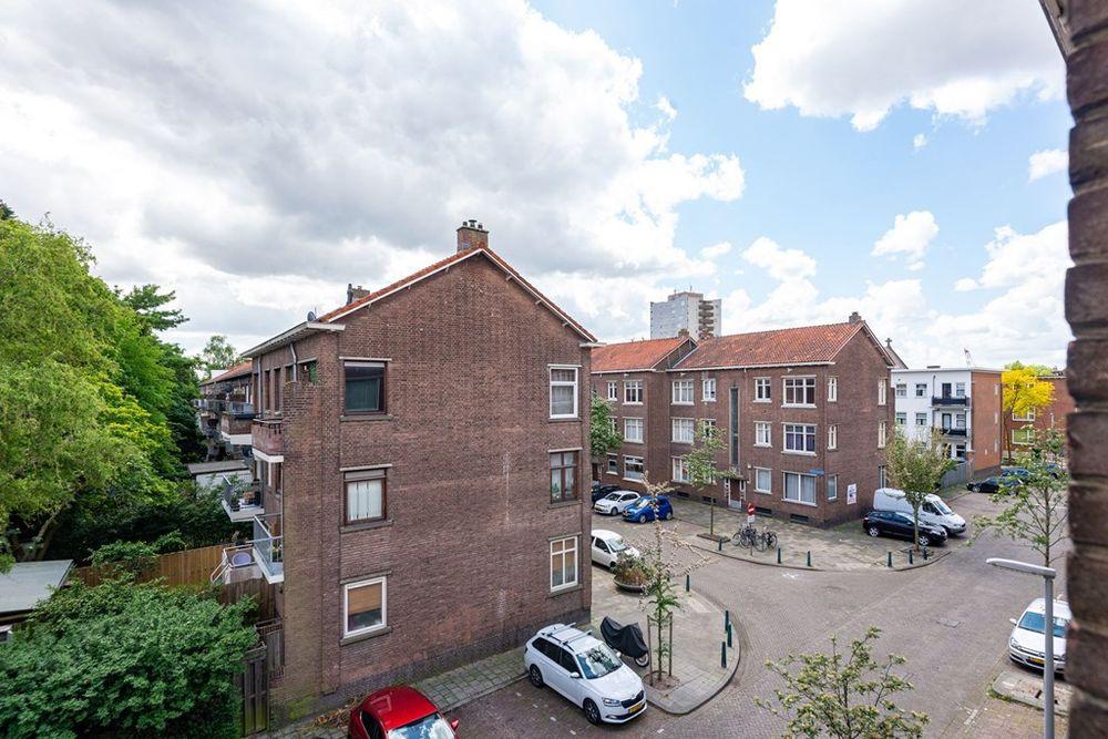 Meerkoetstraat 29, Rotterdam