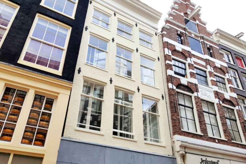 Nieuwendijk, Amsterdam
