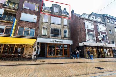 Stoeldraaierstraat 15a, Groningen