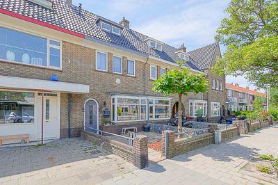 Ruyghweg 70, Den Helder