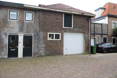 Van Asbeckstraat, Leeuwarden