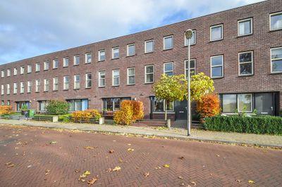Atalanta 67, Hoogeveen
