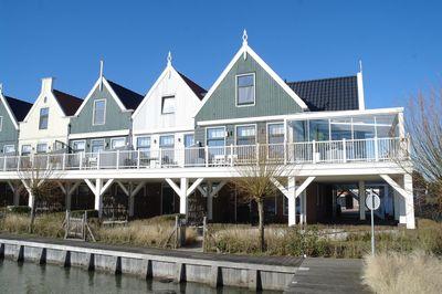 Zeedijk 2-213, Uitdam