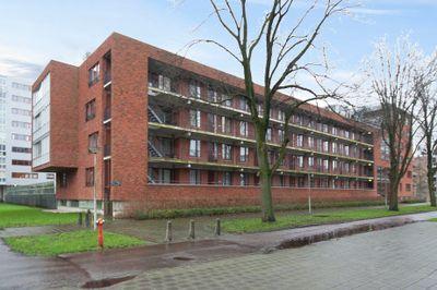 Oeverpad, Amsterdam